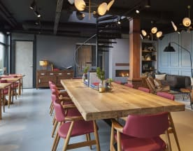 Lucy's Kitchen, Amstelveen