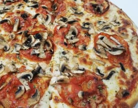 Pizza Burguer, Almeirim