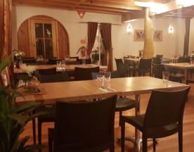 Spice of India Restaurant, Daylesford (VIC)