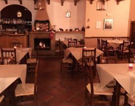 Restaurante Casa las piedras, Grazalema