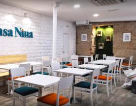 Casa Nina, Madrid