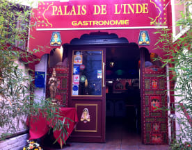 Palais de l'Inde, Poissy