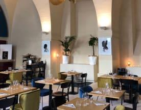 1801 - Les Cuisines du Musée, Angers