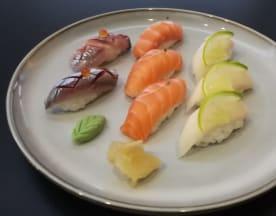 Sushi Lord, Lisboa