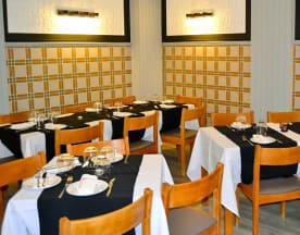 Três em Cena Restaurante, Lisboa