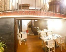 La Taverna del Pescatore, Gubbio
