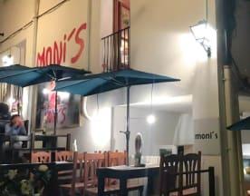 Moni's pizzeria, Peñíscola