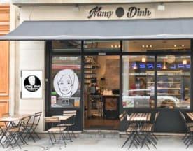 Mamy Dinh, Paris