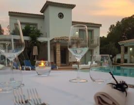 Luca's Restaurant Hotel Eliantos, Pula