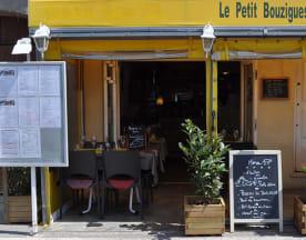 Le Petit Bouzigues, Bouzigues