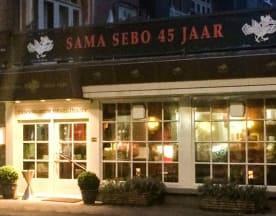 Sama Sebo, Amsterdam