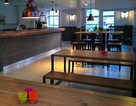 Smile pub §restaurang, Göteborg