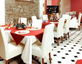 Osmosi Osteria Moderna (Stuzzico), Montefiascone