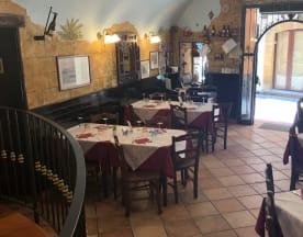 Nna' Principi Ristorante Pizzeria, Cefalù