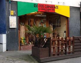 Rio Dos Camarãos, Montreuil