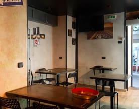 Stop Pub & Grill, Napoli