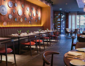 soMos Restaurant & Lounge, Porto