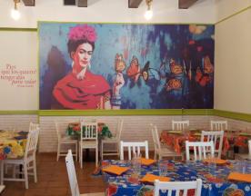 Frida - Tres Cantos, Tres Cantos