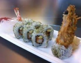 Azuki Sushi, Cesena