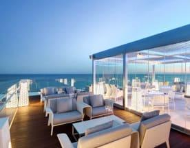 Belvue Rooftop Bar Marbella, Marbella