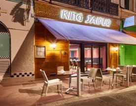 King Jaipur Restaurant indien, Cannes