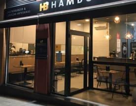 Hamburbeer, Martorell