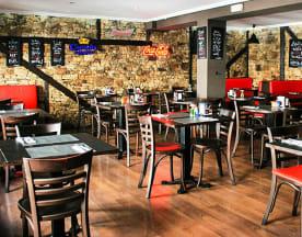 John´s Grill House, Majadahonda