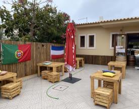 Hope Tapas Lounge Bar, Albufeira