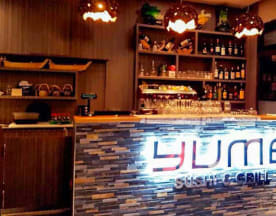 Yume Sushi & Grill, Prato