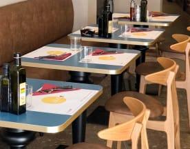 Pizzeria Lievito, Florence