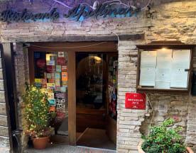 Ristorante Apollinare, Spoleto
