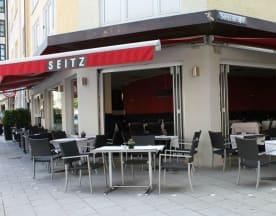 Trattoria Seitz, München