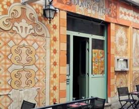 Adonis du Liban, Marseille