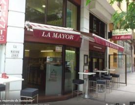 La Mayor, Santander