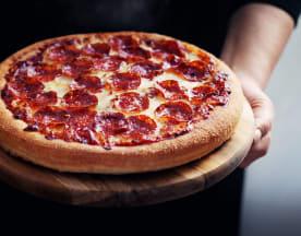 Pizza Hut - Malmö, Malmö