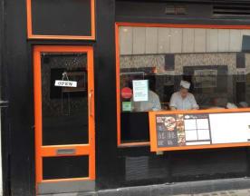 Beijing Dumpling, London