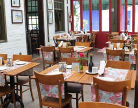 Benedetta Bar e Restaurante, São Paulo