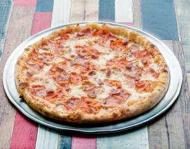 Mr. Pizza, Madrid