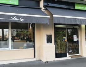 Le Comptoir des Sushis, Paris