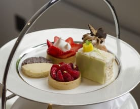 Afternoon Tea at 116 at the Athenaeum, London
