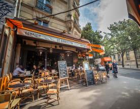 Café Gambetta, Paris