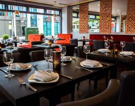 Laguna Restaurant, London
