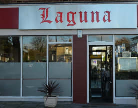 Laguna Restaurant, London