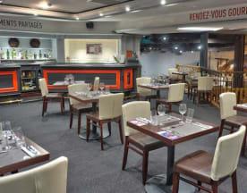 Restaurant du Casino JOA - Saint-Aubin-sur-Mer, Saint-Aubin-sur-Mer