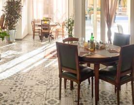 Restaurant L'Ardoise Chez Magali et Nicolas, Beausoleil
