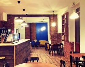 Racine Café, Toulouse