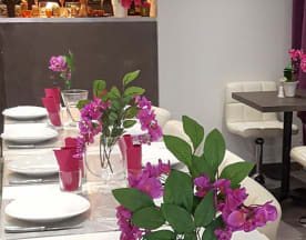 La Table Libanaise, Grenoble