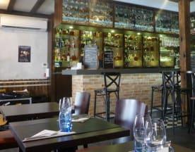 Le Chai, Cognac