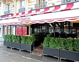 La Gauloise, Paris