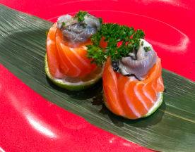 Opera Sushi, Roma